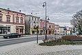 Jana Pawła II Place in Więcbork 01.jpg