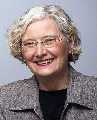 British Columbia general election, 2009 - Image: Jane Sterk