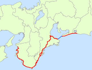Japan National Route 42