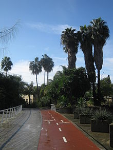 Jard n americano wikipedia la enciclopedia libre for Jardin americano sevilla