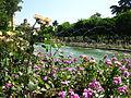 Jardins mauresques de l'Alcazar de Cordoue.jpg