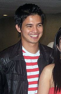 Jason Abalos Film and television actor