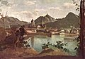 12 / Stadt und See von Como