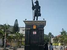 Jean-Jacques Dessalines Death and Legacy statue.jpg