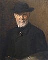 Jean Benner-Portrait de Jean-Jacques Henner.jpg