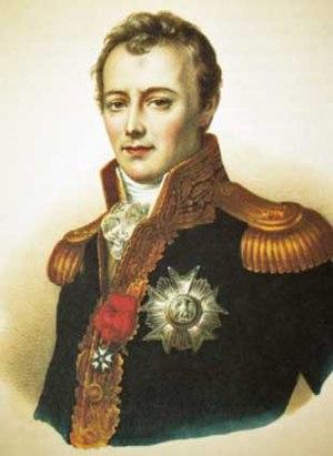 Jean François Aimé Dejean - Jean François Aimé Dejean.