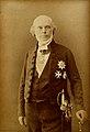 Jean Louis Armand de Quatrefages de Bréan. Photograph by Eug Wellcome V0028187.jpg