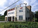 Jecheon Fire Station Bongyang Fire House.JPG
