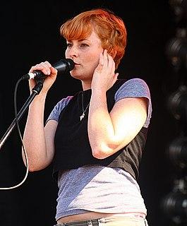Jenn Grant Musical artist