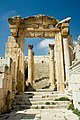 Jerash Cathedral Gateway.jpg