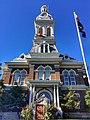 Jessamine County Courthouse, Nicholasville, Kentucky 01.jpg