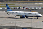 JetBlue Airways, N247JB, Embraer ERJ-190AR (24129106866).jpg