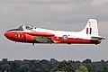 Jet Provost - RIAT 2007 (2482059877).jpg