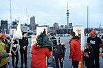 Jetstar NZ 5th birthday celebrations (14409118553).jpg