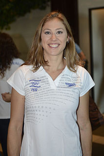Jillian Schwartz Israeli pole vaulter