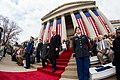 Jim Justice 2017 InaugurationHighlights PB-11 (31594911573).jpg