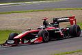 Joao Paulo de Oliveira 2014 Super Formula Motegi Q2.jpg