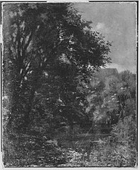 Landschaft in der Umgebung von Aibling