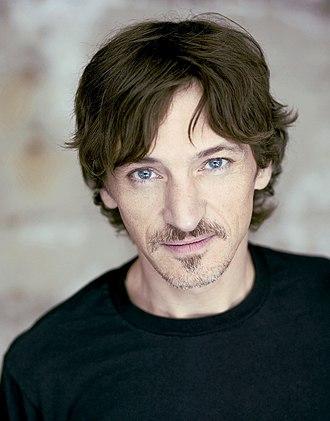 John Hawkes (actor) - Hawkes in 2009