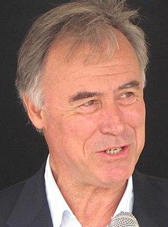 John Alexander (Australian politician) Australian tennis player and politician