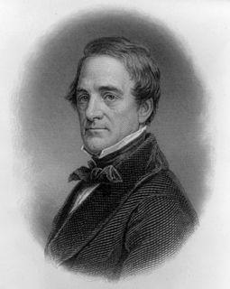 John Canfield Spencer American politician