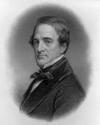 John Canfield Spencer - Image: John C. Spencer cph.3a 00299