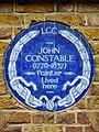 John Constable (1776-1837) painter lived here (2).jpg