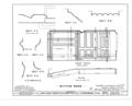 John Cram Farmstead, Hampton Falls, Rockingham County, NH HABS NH,8-HAMTOF,1- (sheet 10 of 17).png