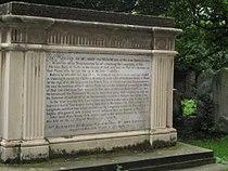 John Harrison tombstone.jpg