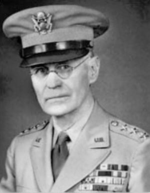 John L. DeWitt - LTG John L. DeWitt