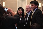 John McCain with supporters (26758178982).jpg