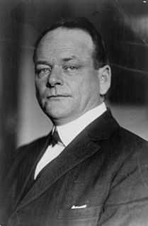 John McDuffie American politician