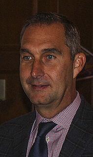 John Mozeliak Baseball General Manager