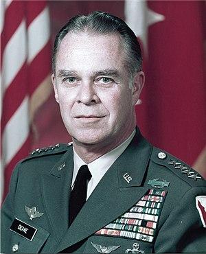 John R. Deane Jr. - General John R. Deane Jr.