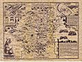 John Speed - Map of Hertfordshire - 1610 - 001.jpg