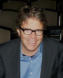 Jonathan Franzen en 2010