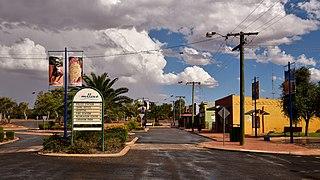 Mullewa, Western Australia Town in Western Australia
