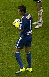 José Antonio Rodríguez (Mexican footballer) Mexican association footballer
