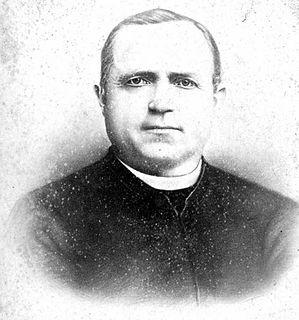Joseph Strub German priest