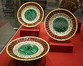 Josiah Wedgwood & Sons - Cherub plates and compote.JPG
