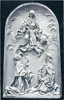 Joseph Urbania sculptor