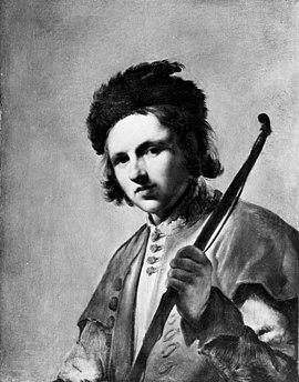 Pieter Fransz. de Grebber