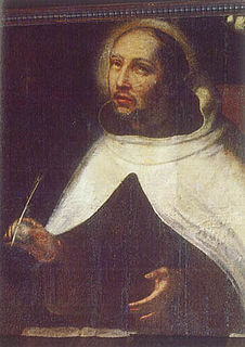 John of the Cross Spanish mystic and Roman Catholic saint