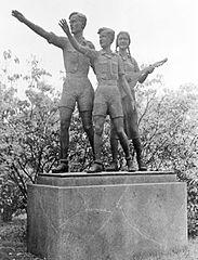 Jugend-Denkmal