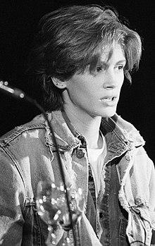 Julia Roberts nel 1990 al Festival del cinema Americano a Deauville, Normandia, Francia