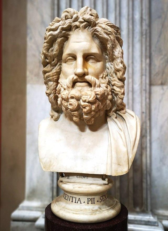 Jupiter (mythology) - Wikiwand