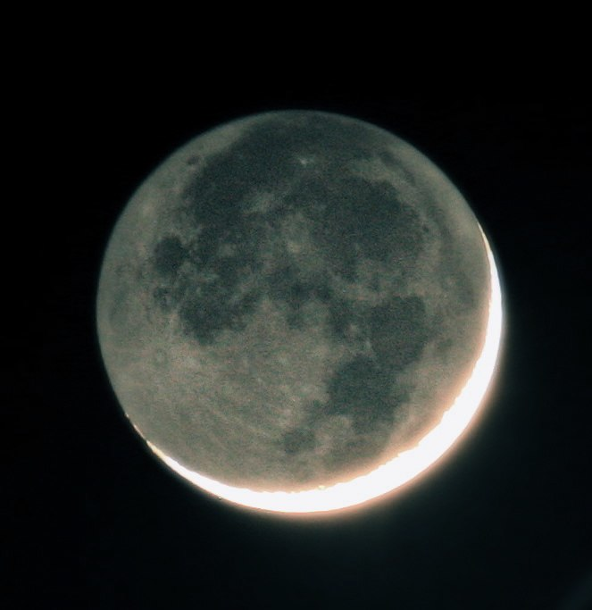 Jurvetson - Earthshine (by)