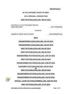 jurisdiction of supreme court of india pdf