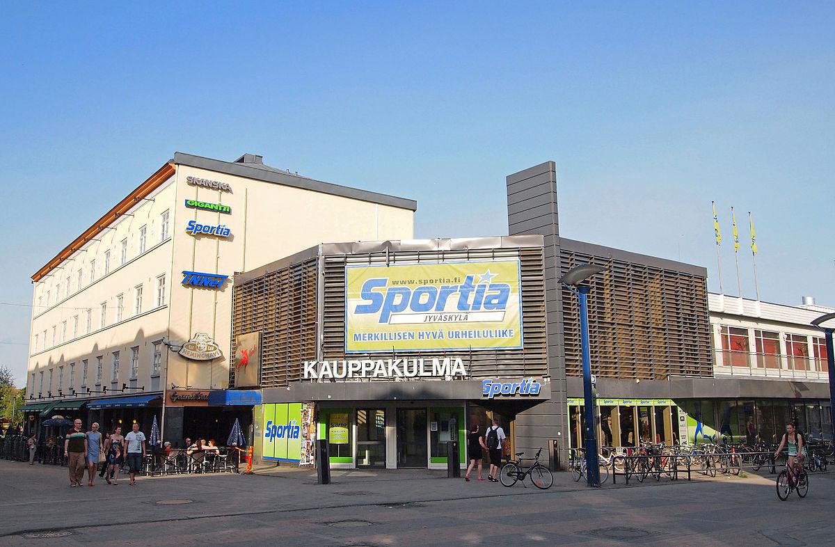 Posti Keskusta Kuopio