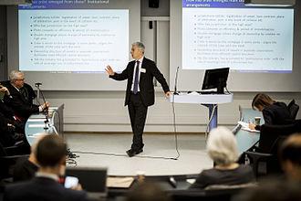 BI Norwegian Business School - M.S.c Lecture